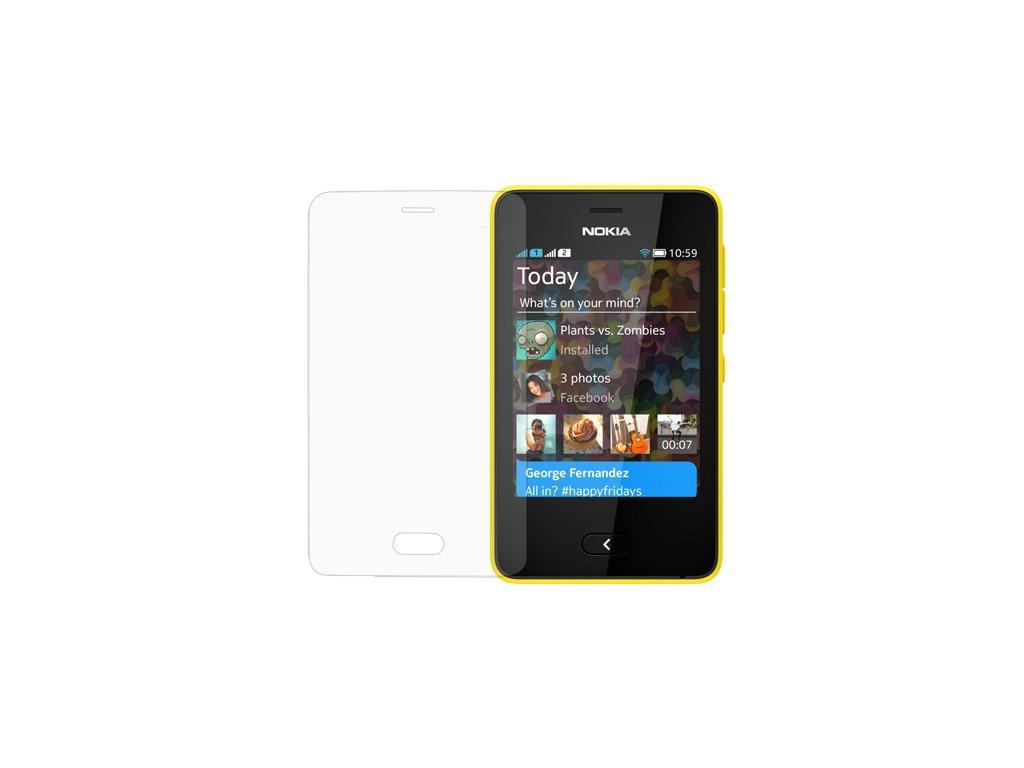 Matná fólie pro Nokia Asha 501