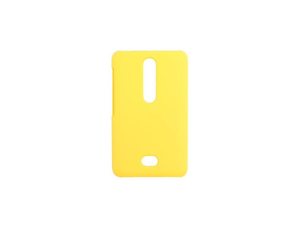 Plastové pouzdro pro Nokia Asha 501