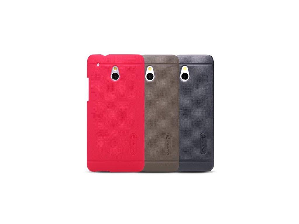 Vroubkované pouzdro Nillkin pro HTC One Mini