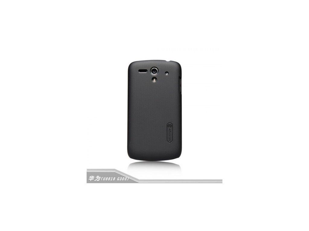 Vroubkované pouzdro Nillkin pro Huawei Ascend G300