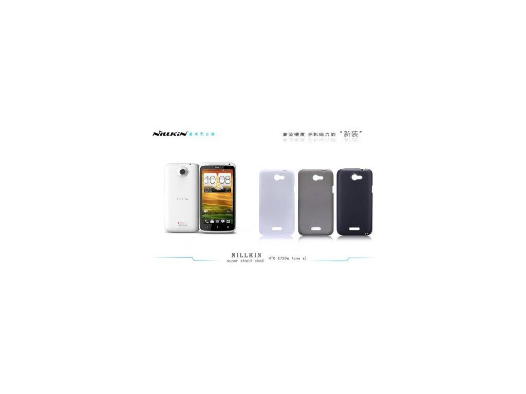 Odolné pouzdro Nillkin pro HTC One X