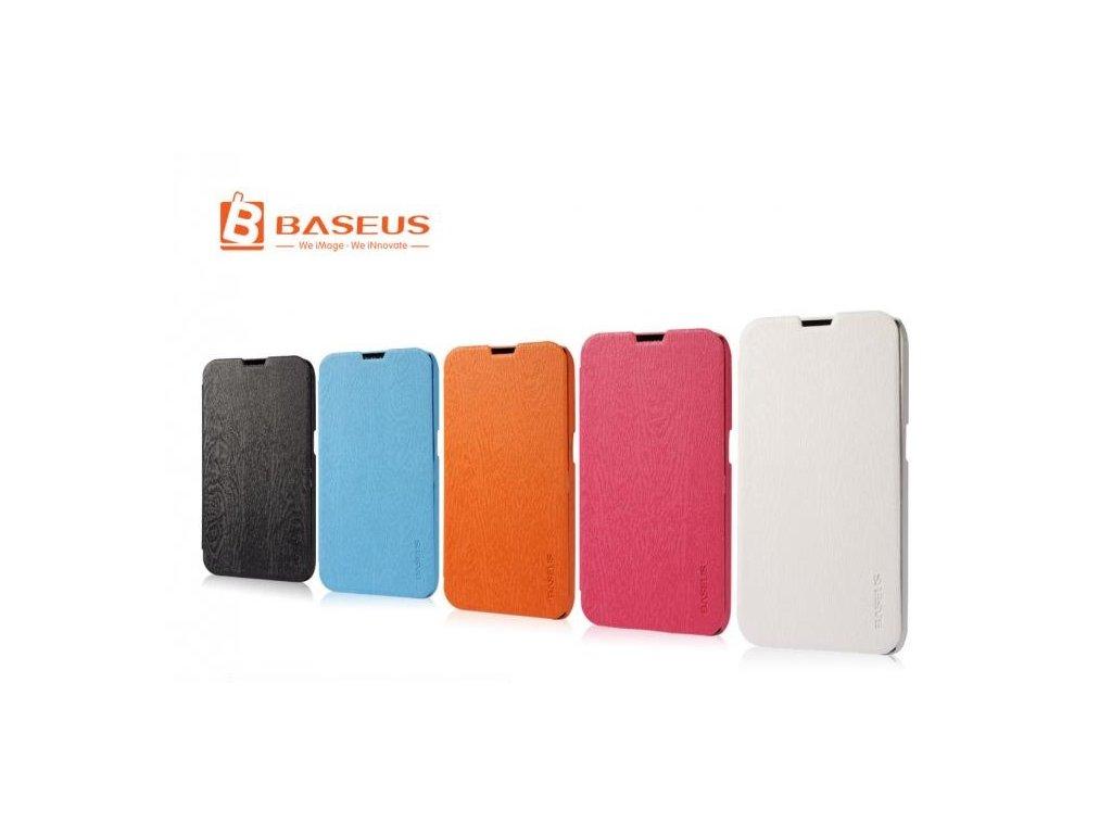 Pouzdro Baseus Ultrathin pro Samsung Galaxy mega 6.3