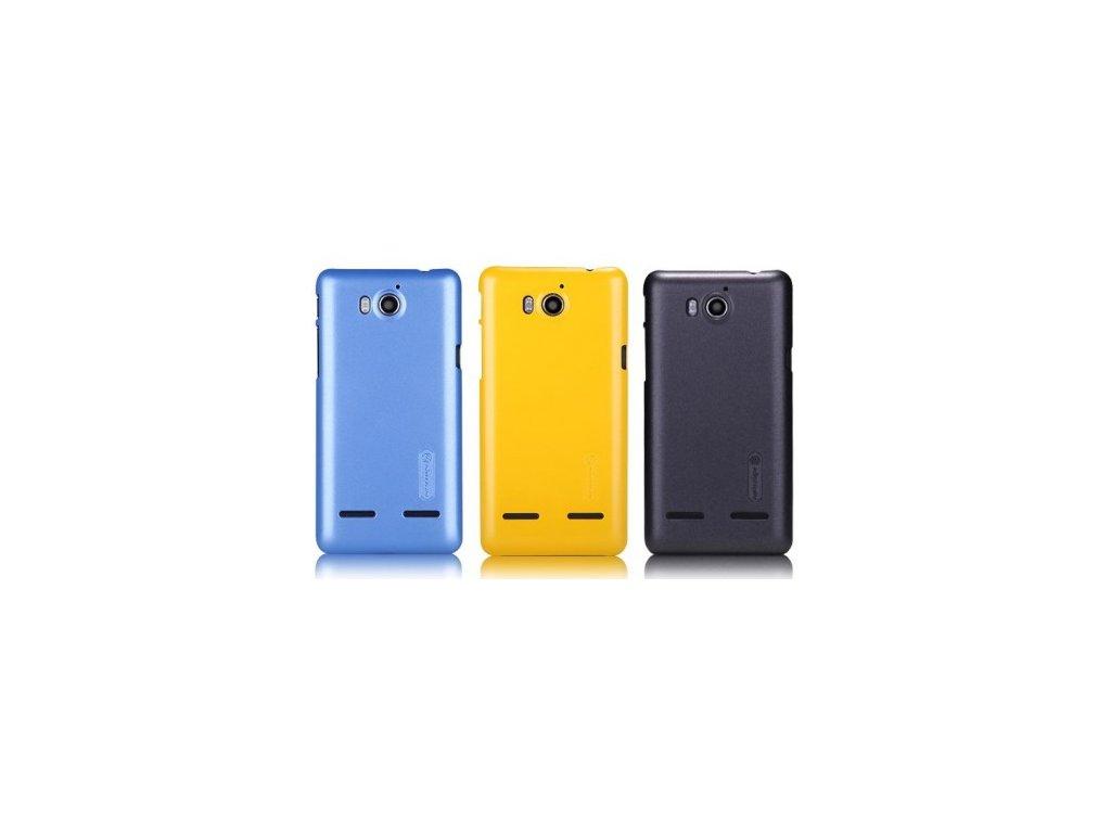 Plastové pouzdro Nillkin pro Huawei Ascend G600