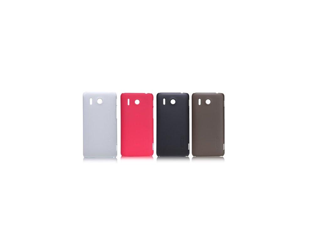 Vroubkované pouzdro Nillkin pro Huawei Ascend G510