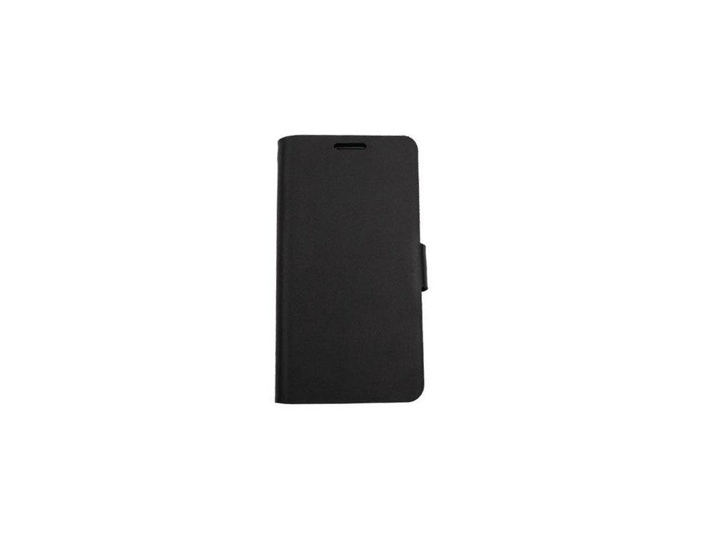 Kožené pouzdro Doormoon pro Huawei Ascend G510