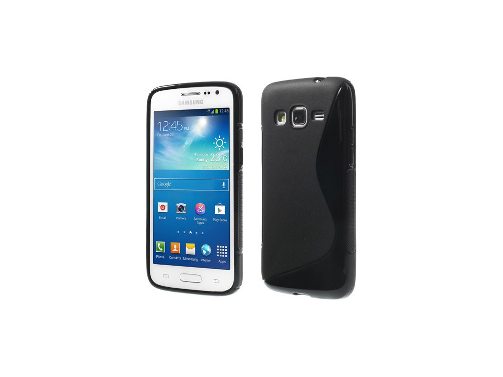 Odolné pouzdro pro Samsung Galaxy Express 2