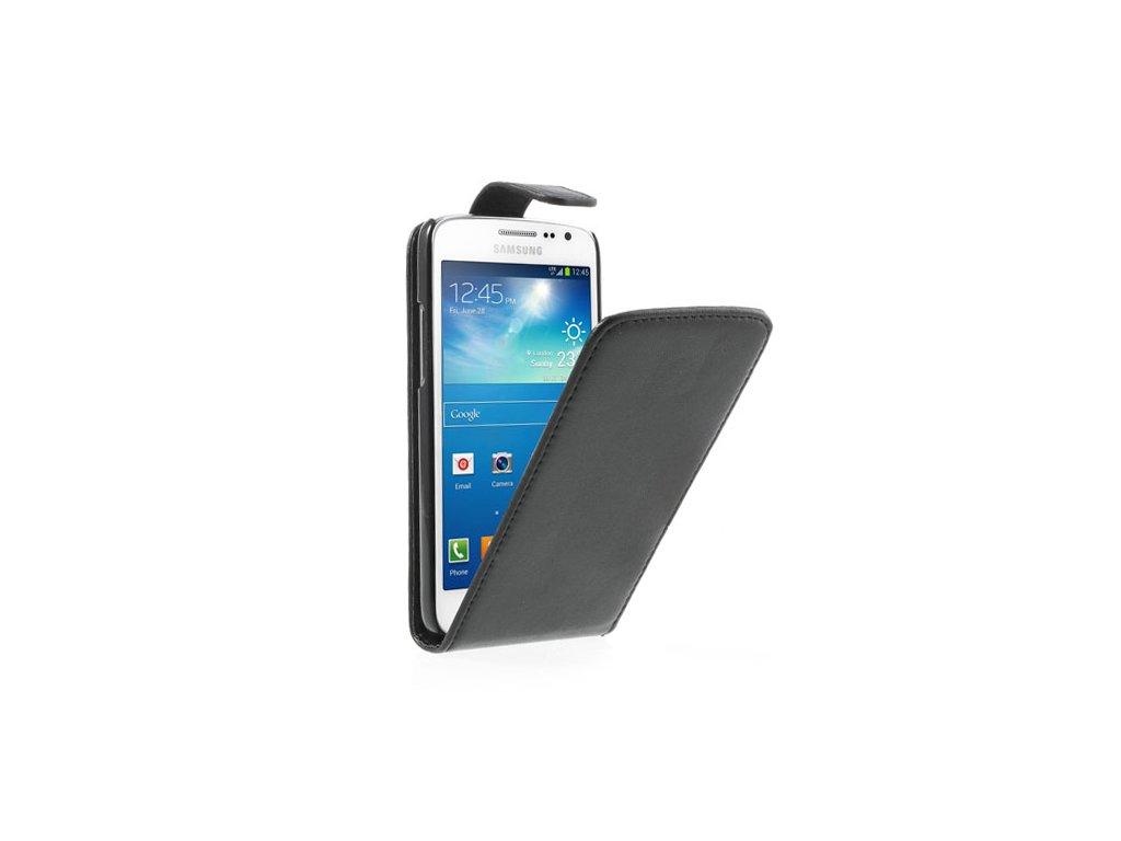 Koženkové pouzdro TVC FlipCase pro Samsung Galaxy Express 2