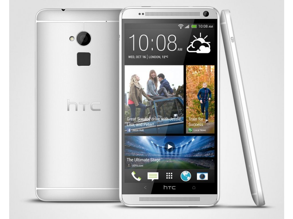 Matná fólie pro HTC One Max