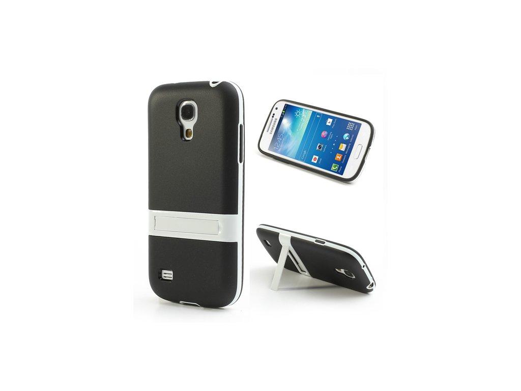 Pouzdro se stojánkem pro Samsung Galaxy S4 Mini