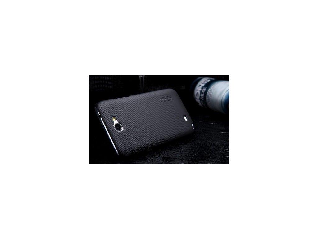 Vroubkované pouzdro Nillkin pro Samsung Galaxy Note 2