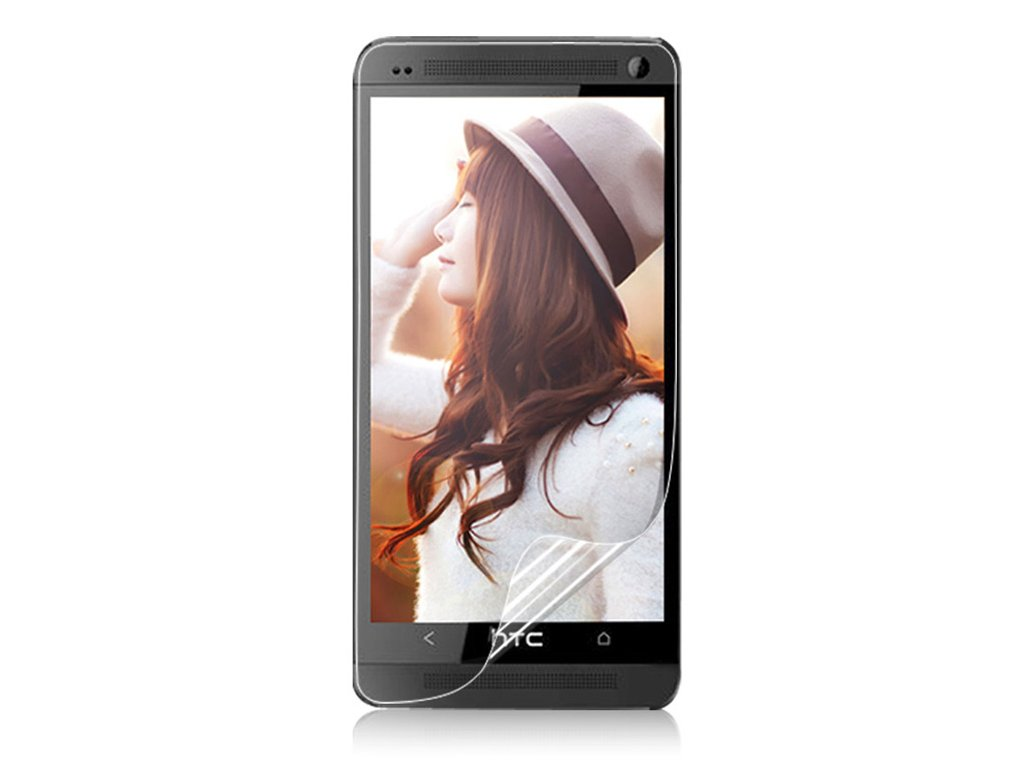 Matná fólie Baseus pro HTC One Mini