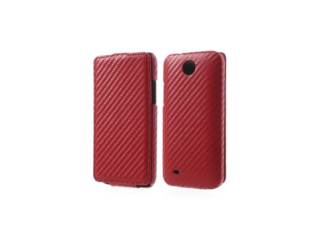 Koženkové pouzdro pro HTC Desire 300