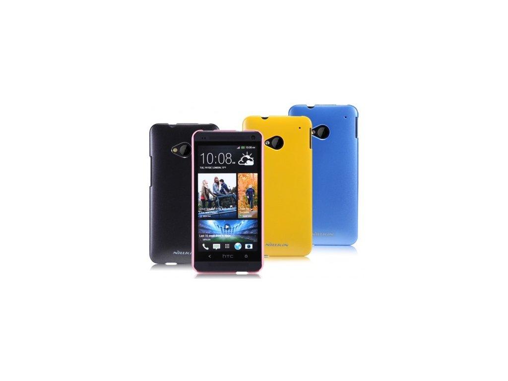 Plastové pouzdro Nillkin pro HTC One