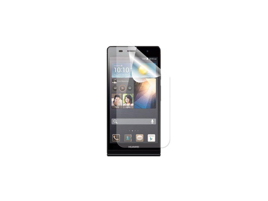 Matná fólie pro Huawei Ascend P6