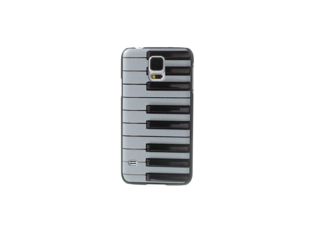 Pouzdro s klaviaturou pro Samsung Galaxy S5