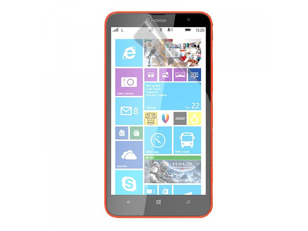 Matná fólie pro Nokia Lumia 1320