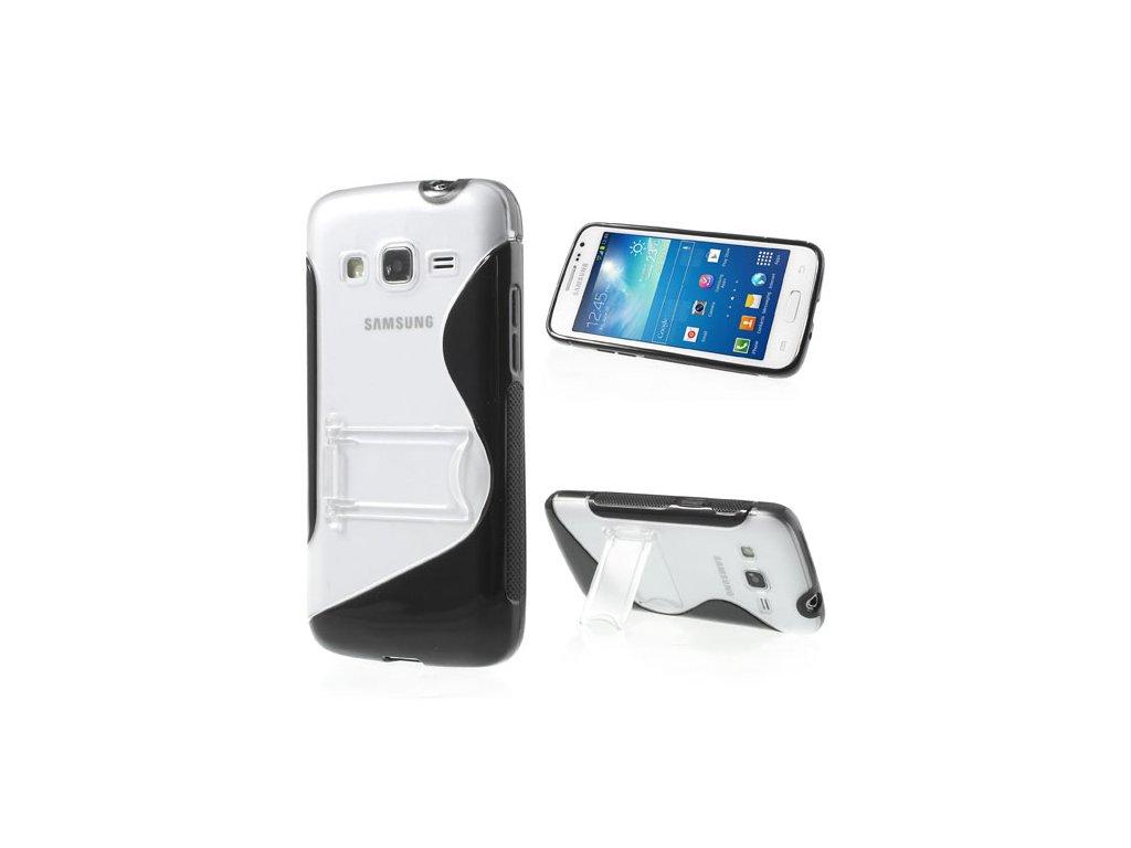 Pouzdro se stojánkem pro Samsung Galaxy Express 2