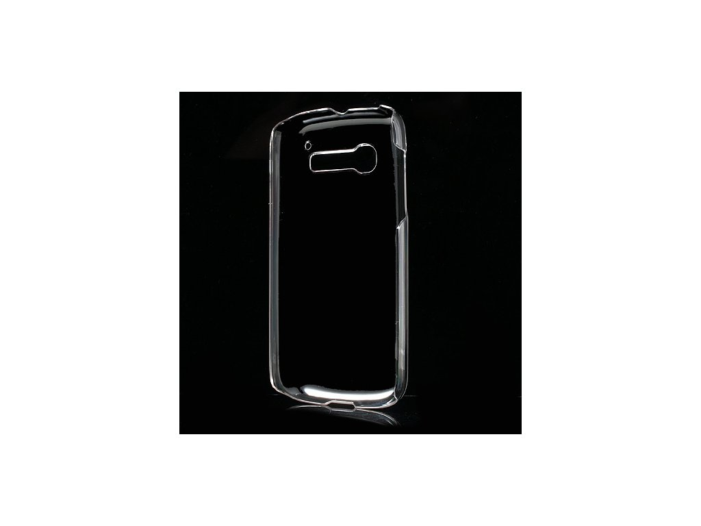 Průhledné pouzdro pro Alcatel OT-5036D POP C5