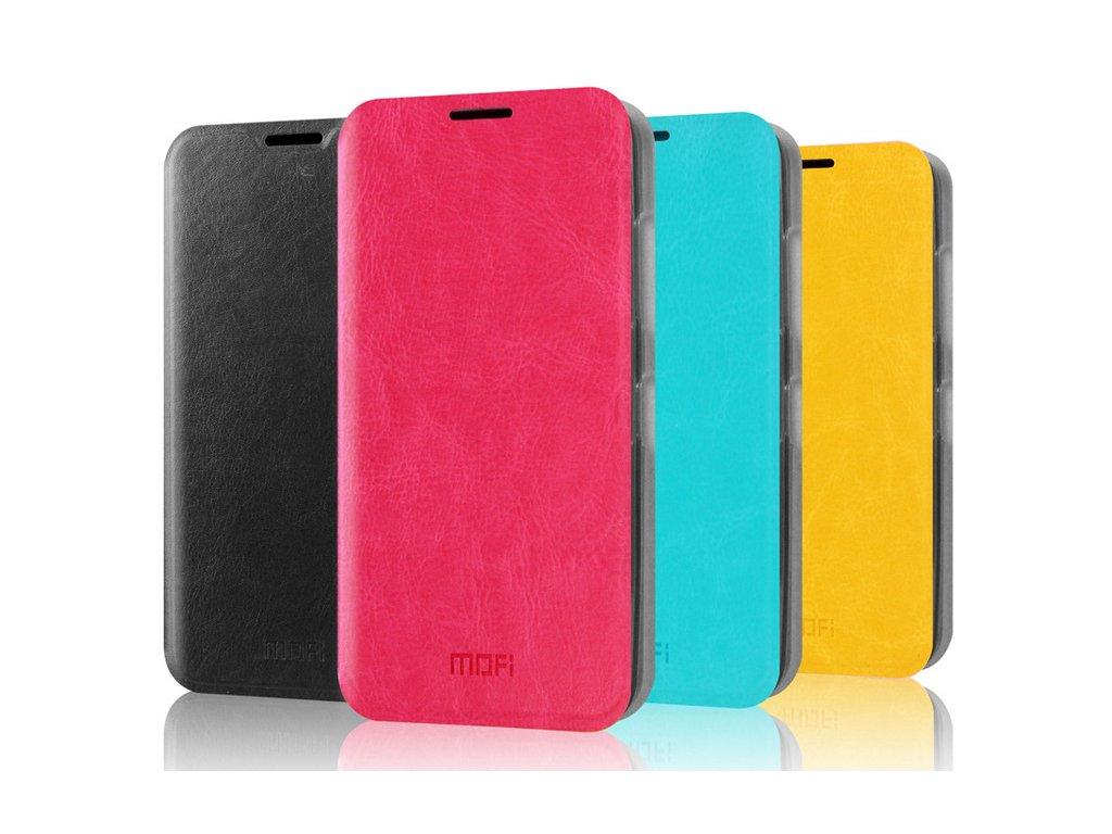 Koženkové pouzdro Mofi pro Nokia Lumia 630
