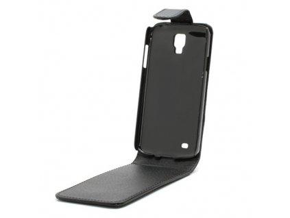 Koženkové pouzdro pro Samsung Galaxy S4 Active