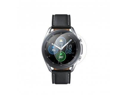 Tvrzené sklo TVC Glass Shield pro Samsung Galaxy Watch 3 41 mm