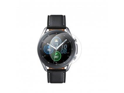 Tvrzené sklo TVC Glass Shield pro Samsung Galaxy Watch 3 45 mm