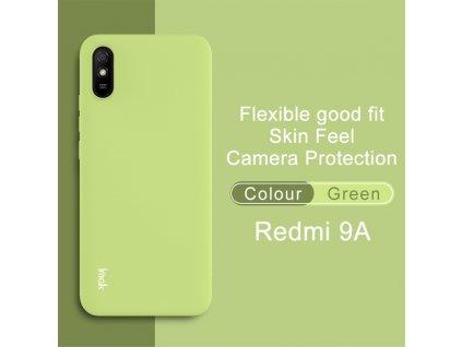Pouzdro Imak UC-2 pro Xiaomi Redmi 9A