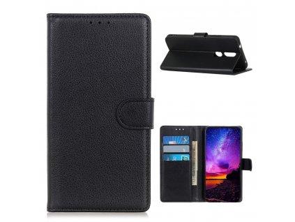 Pouzdro TVC WalletCase pro Nokia 2.4