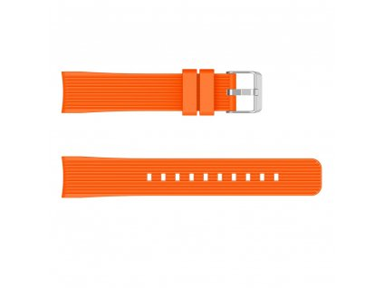 Gumový řemínek TVC pro Samsung Galaxy Watch 3 41 mm
