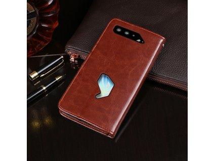 Pouzdro TVC WalletCase pro Asus Rog Phone 5