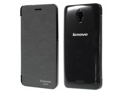 Pouzdro se stojánkem pro Lenovo S660