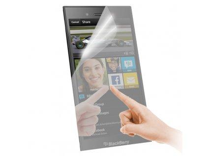 Zrcadlová fólie pro Blackberry Z3
