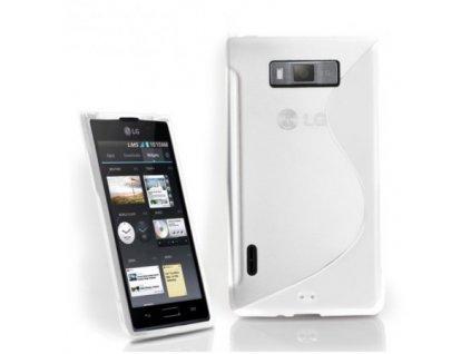 TPU pouzdro TVC pro LG Optimus L7