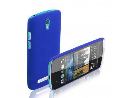 Plastové pouzdro pro HTC Desire 500
