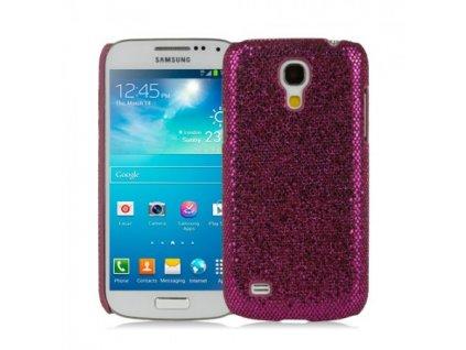 Třpytivé pouzdro pro Samsung Galaxy S4 Mini