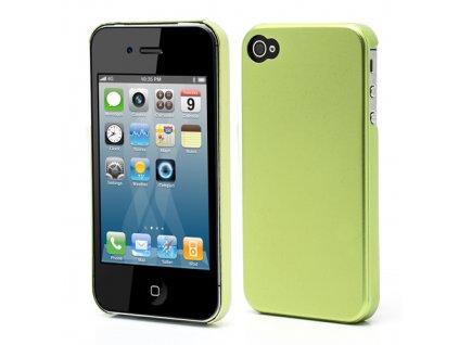 Hliníkové pouzdro pro Apple iPhone 4/4s