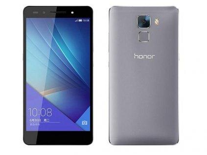 Čirá ochranná fólie TVC Screen Protector pro Huawei Honor 7
