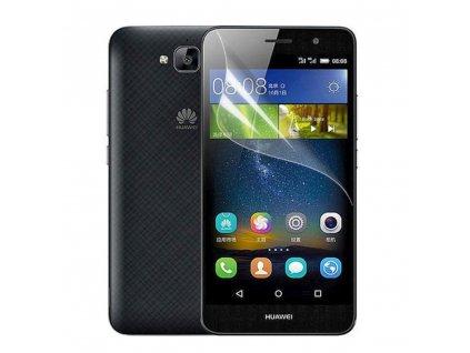 Čirá ochranná fólie pro Huawei Honor Play 5X