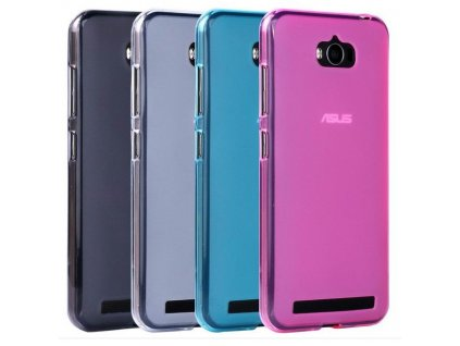 Odolné TPU pouzdro TVC pro Asus Zenfone Max (ZC550KL)