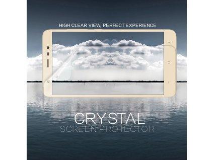 Čirá fólie Nillkin pro Xiaomi Redmi Note 3