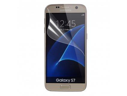 Čirá fólie TVC Screen Protector pro Samsung Galaxy S7