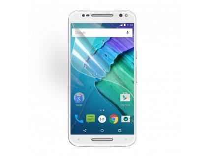 Matná fólie pro Motorola Moto X Style