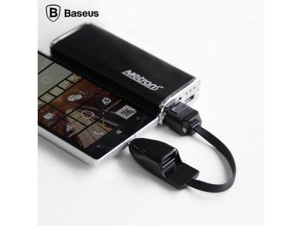 Cestovní USB OTG kabel