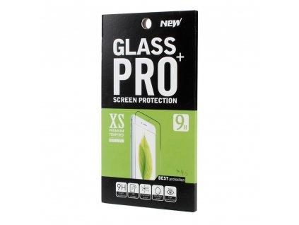 Tvrzené temperované sklo TVC GlassShield 0,33 mm 9H pro BQ Aquaris M5.5