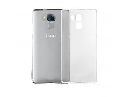 Plastové pouzdro TVC CrystalCase pro Huawei Honor 5X