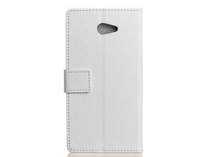 Koženkové pouzdro TVC WalletCase pro Vodafone Smart Ultra 7