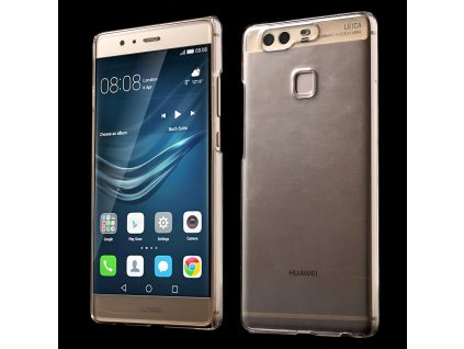 Plastové pouzdro TVC Crystal Case pro Huawei P9