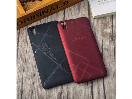 Pouzdro Bosilang Lines pro Huawei Y6 II/Honor 5a