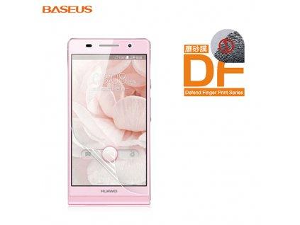 Matná fólie Baseus pro Huawei Ascend P6