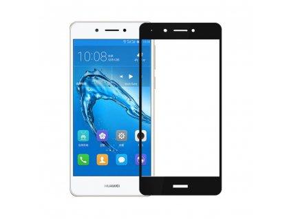 Tvrzené sklo Mocolo Full Cover pro Huawei Nova Smart